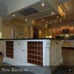 Kitchens-Lancashire